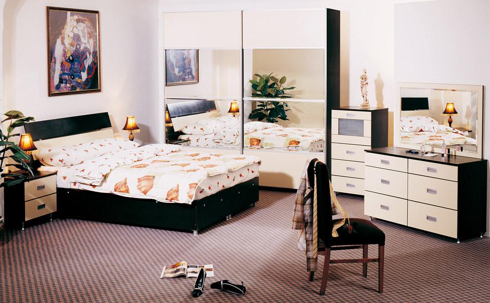 Enes Yatak Odası