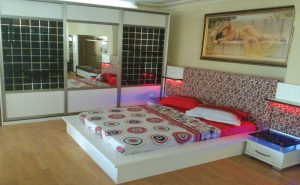 Özel Yatak Odası