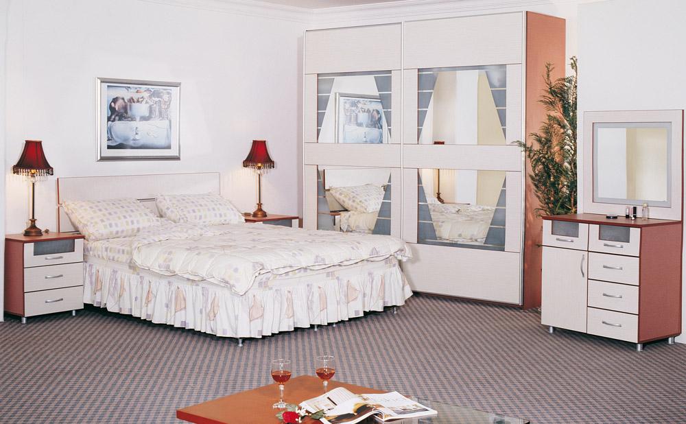 Ardoni Yatak Odası